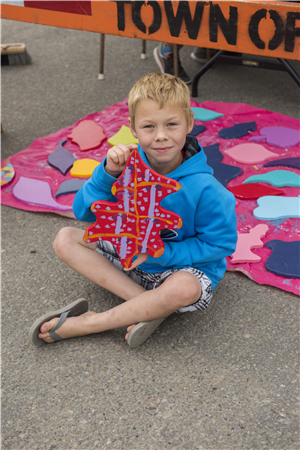 2019 Mountain View Arts Festival